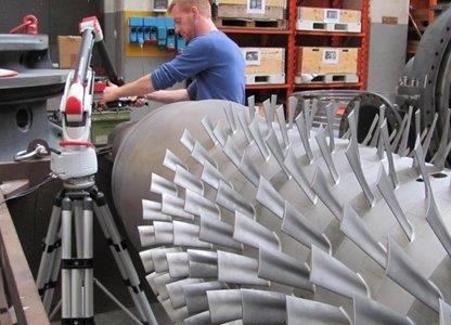 turbina - macchine a fluido